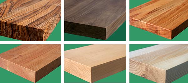 древесина для окон