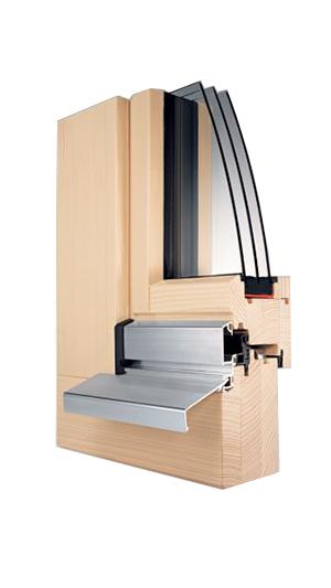 окна из дерева цена качество